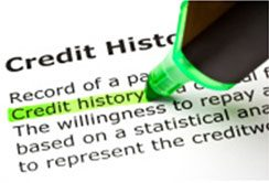 credit scoring and mortgages photo