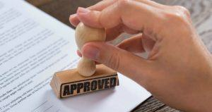 mortgage approval image