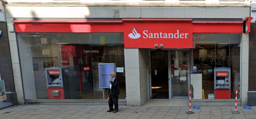 santander equity release