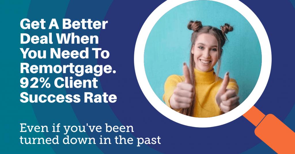 dmp remortgage rates