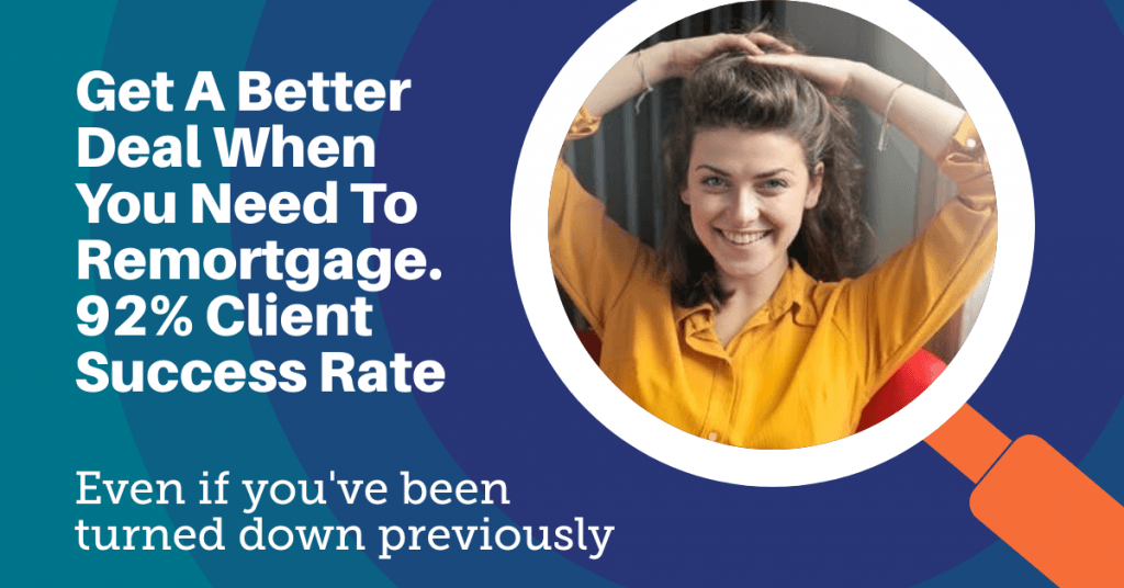 remortgage fees tax deductible